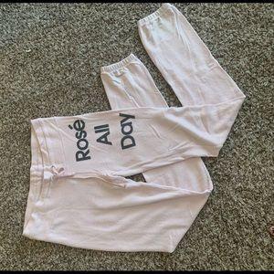 Wildfox Sweatpants